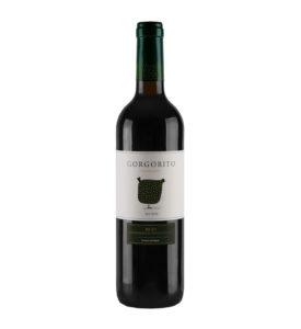 Gorgorito Crianza. D.O. Rioja