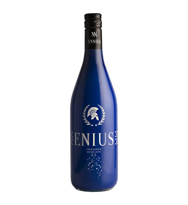 Tendencias Ennius 5.5 Moscato Azul