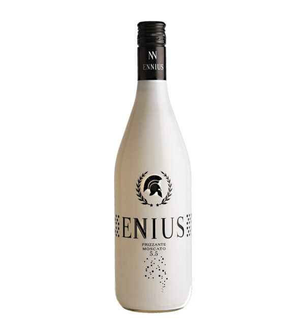 Tendencias Ennius 5.5 Moscato Blanco