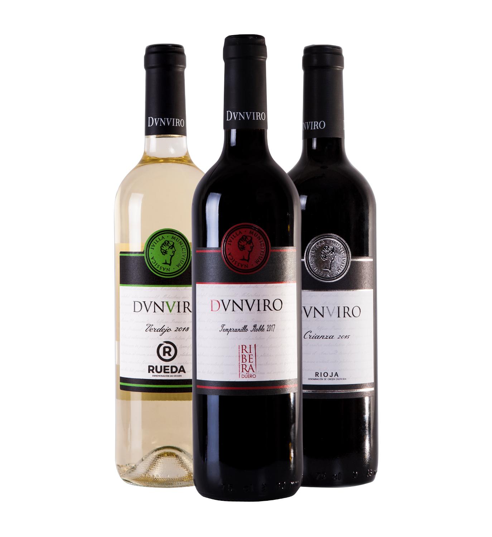 Packs de 3 botellas (2)