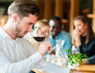 defectos vino aroma