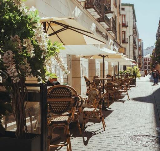 Calle Montero Calvo